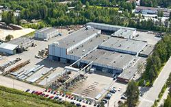 aurea-group-tuotantotilat-metalliteollisuus