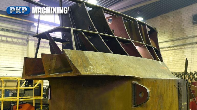 levy-ja-hitsaustyo-metalliteollisuus-alihankinta-PKP-Machining-aurea-group