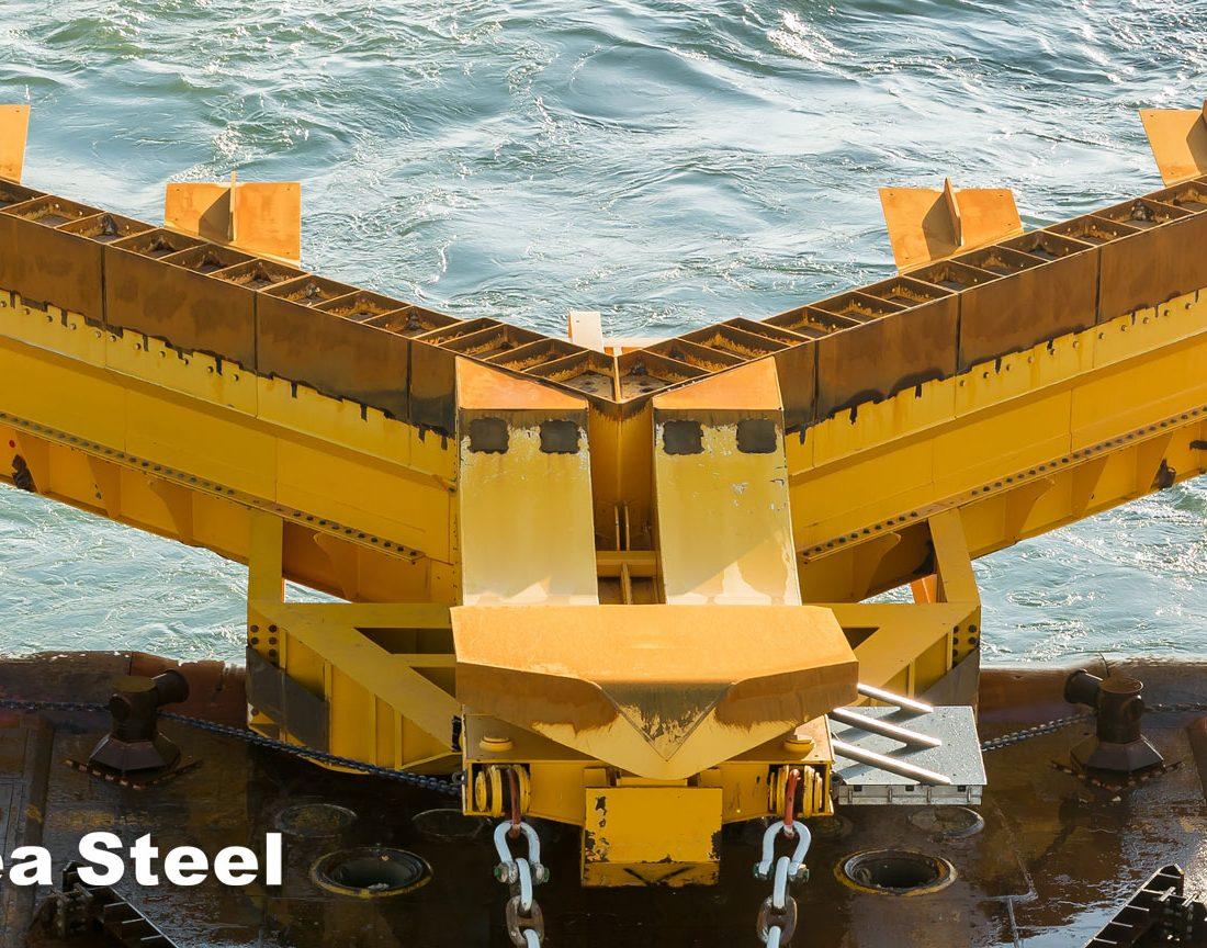 Aurea Steel - Assembly