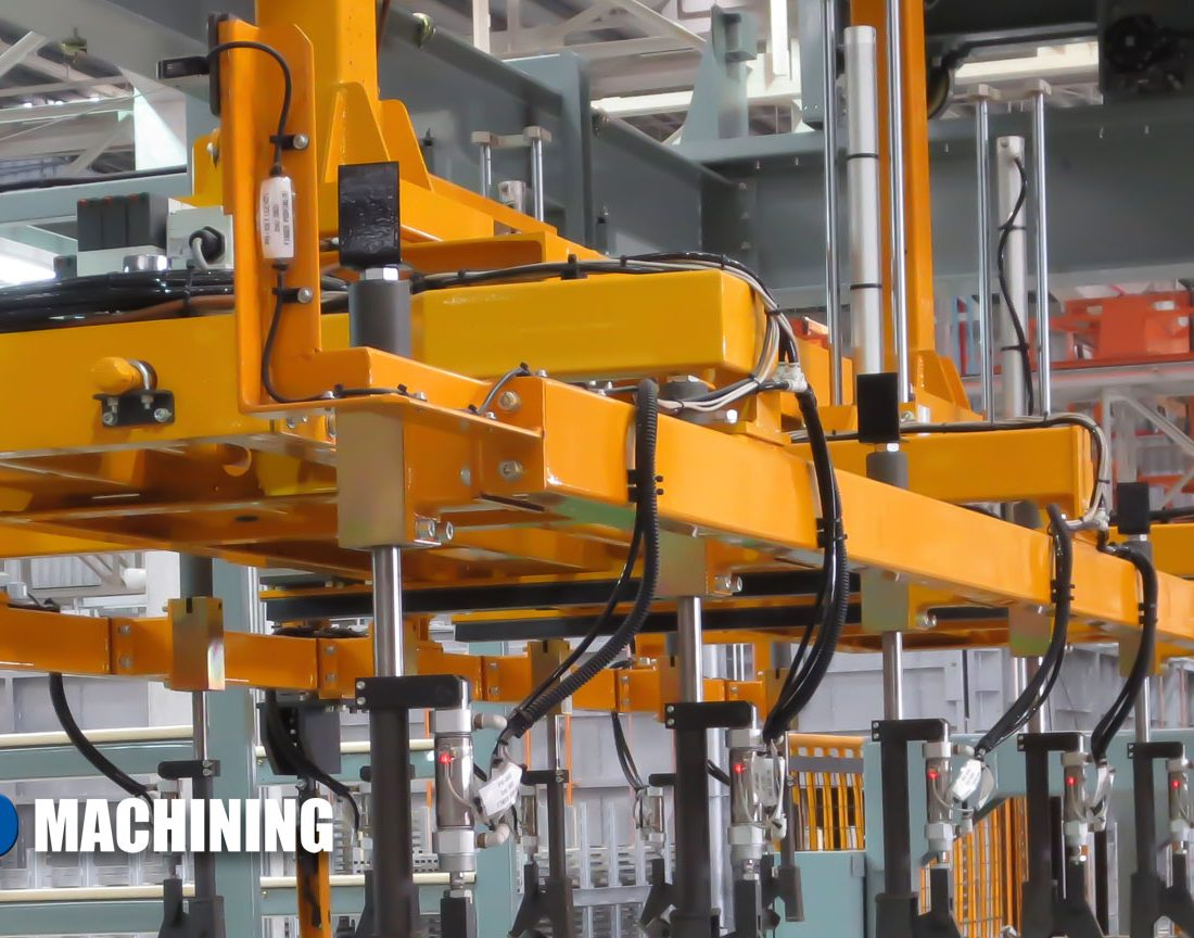 PKP-Machining - Assembly