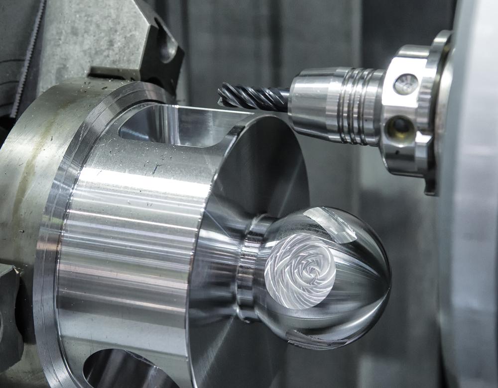 PKP-Machining - Machining