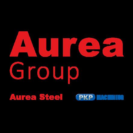 Aurea Group - Aurea Steel, PKP-Machining